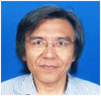 Professor Kim-Hui Lim